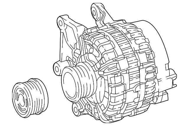 mercedes benz wiring diagram altermator 2017 2019 mercedes benz alternator 000 906 02 05 80 mb oem parts  alternator 000 906 02 05 80 mb oem parts