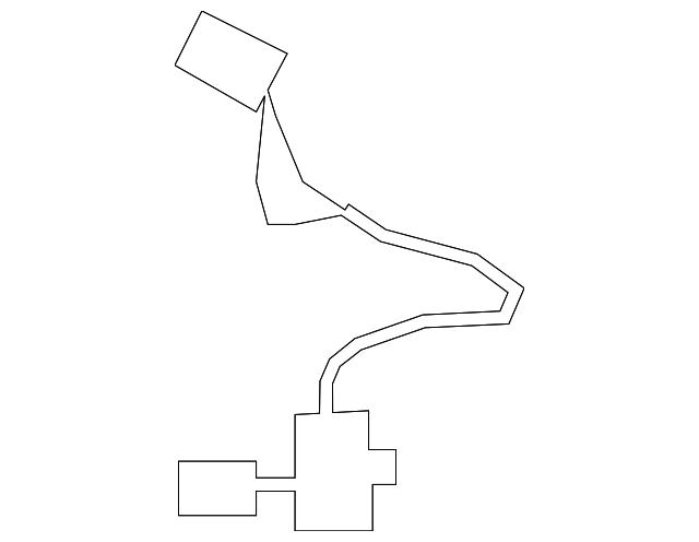 wire harness - gm (22798393)