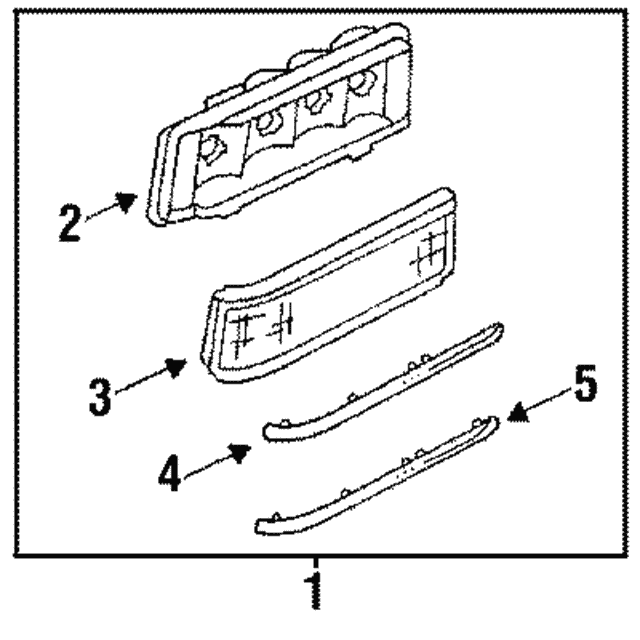 2000 Buick Century Window Wiring Diagram