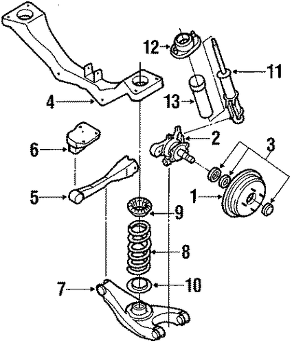 Suzuki Carry Fuse Box