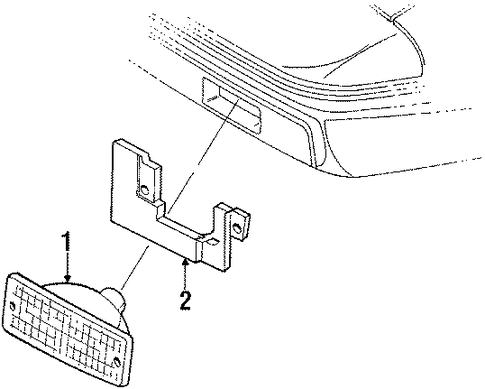 Window Motor Diagram besides T16440451 Chevrolet 6 cylinder engine wiring furthermore Park L s Scat moreover 86 Buick Regal Engine Wiring Diagram likewise 1984 Oldsmobile Cutl Wiring Diagram. on 94 pontiac fiero