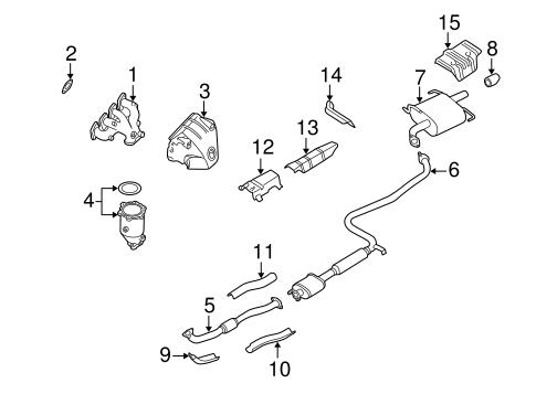 Perfect Nissan 2001 Nissan Altima Fuel Pump