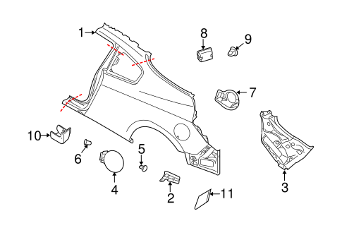 G35 Headlight Wiring Diagram