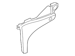 Drip Channel - Mercedes-Benz (210-628-01-69)