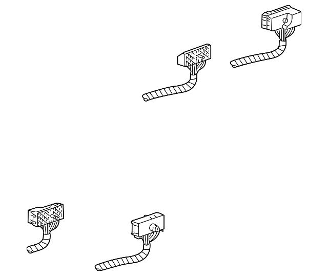 fuse  u0026 relay box connector