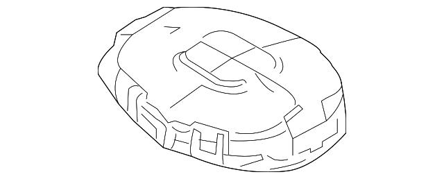 Taurus Antenna Base