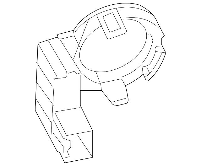 anti-theft module