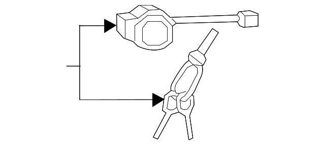 genuine kia ignition lock cylinder 81905