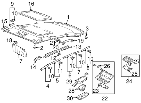 2003 Mitsubishi Lancer Parts Diagram 2003 Mitsubishi Lancer Parts