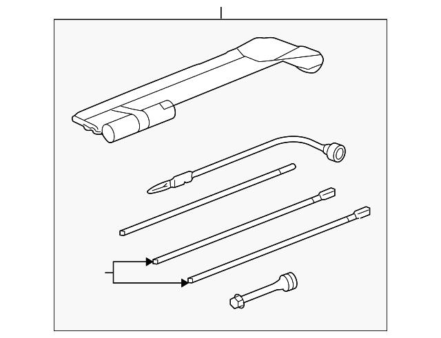 22969377 tool kit