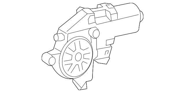 window motor