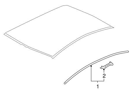 2008 Mitsubishi Lancer Parts Diagram Roof Electrical Work Wiring