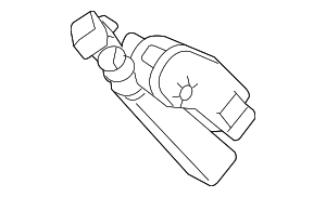 Nozzle Assembly - Volvo (30784345)