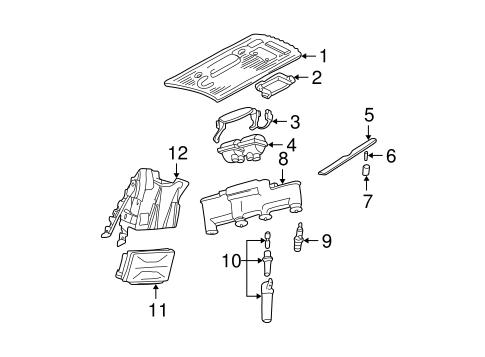 ignition system for 1999 oldsmobile alero. Black Bedroom Furniture Sets. Home Design Ideas