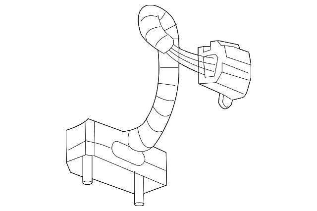 harness asm-trlr rr wrg  w   rcpt