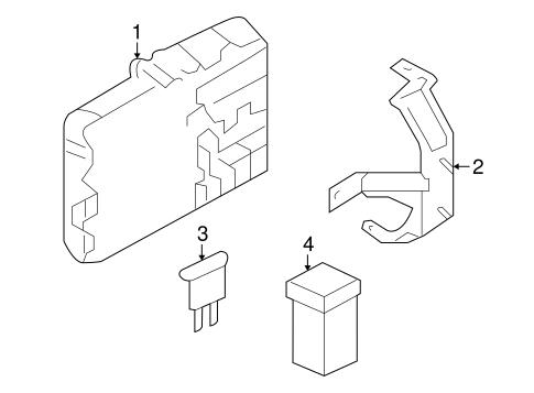 oem fuse relay for 2011 chevrolet aveo5. Black Bedroom Furniture Sets. Home Design Ideas