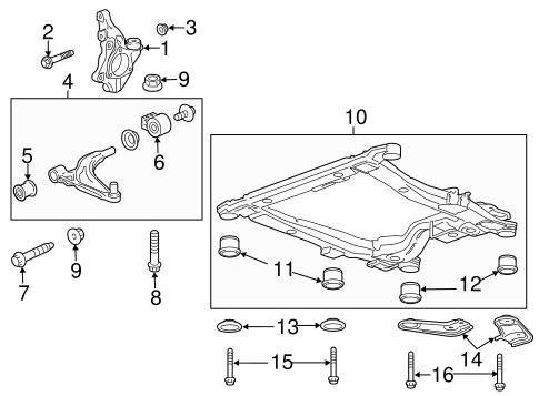 suspension components parts for 2013 buick verano 2012 buick verano engine diagram #14