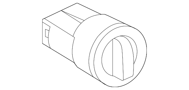 2015 Volkswagen Beetle Headlamp Switch 5c6 941 531 G Apv