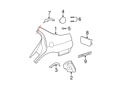 Gm Filler 25711426 in addition 4crr6 Buick Lesabre Custom 2000 Buick Lesabre No Fire 2 5 together with 4pls7 Buick Century Custom 90 Buick Century 3 3 V6 Couple in addition T5502060 Order connecting wires further Bmw X5 Tensioner Pulley Diagram. on buick lesabre ignition coil