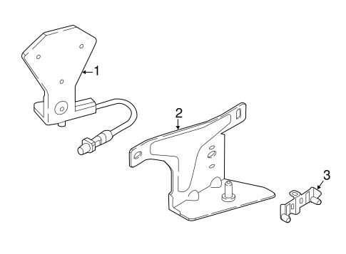 Audi A3 Glove Box