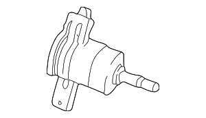 Fuel Filter - Ford (2C5Z-9155-BC)