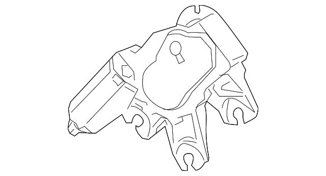 2009 porsche cayenne body parts