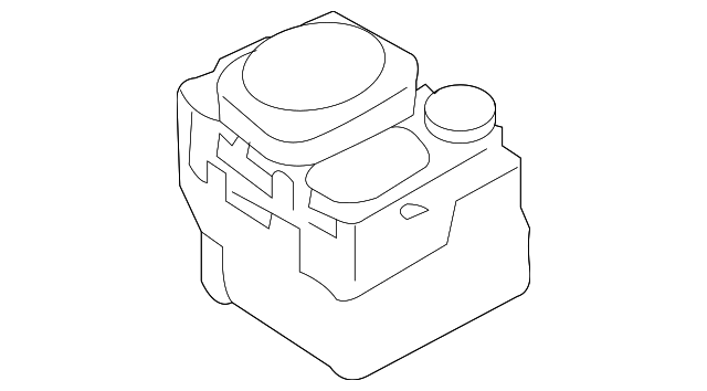 Blob Eye Subaru Sti Engine