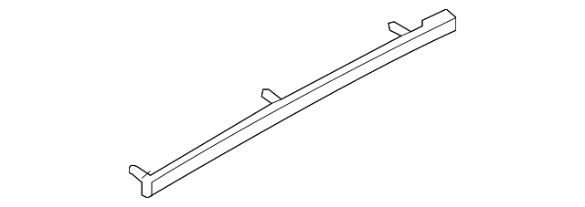 discount genuine oem 2005 audi a6 quattro light bar 4f0