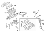 Adapter - Ford (AT4Z-6881-HA)