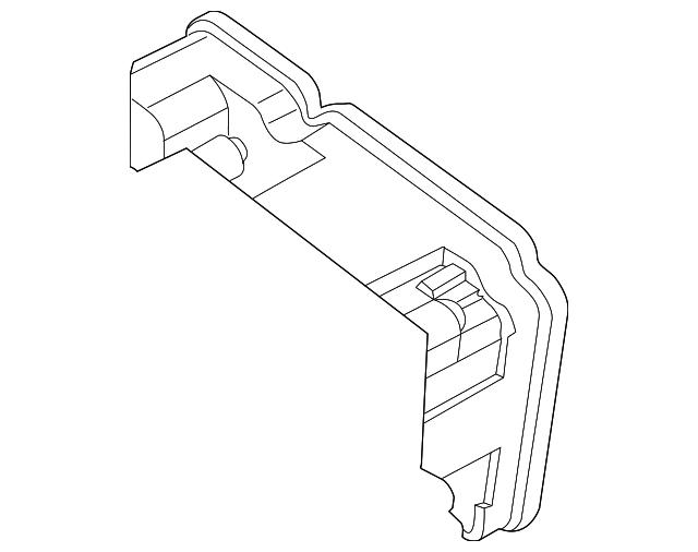 2014 2015 Mopar Control Module 68225501ai
