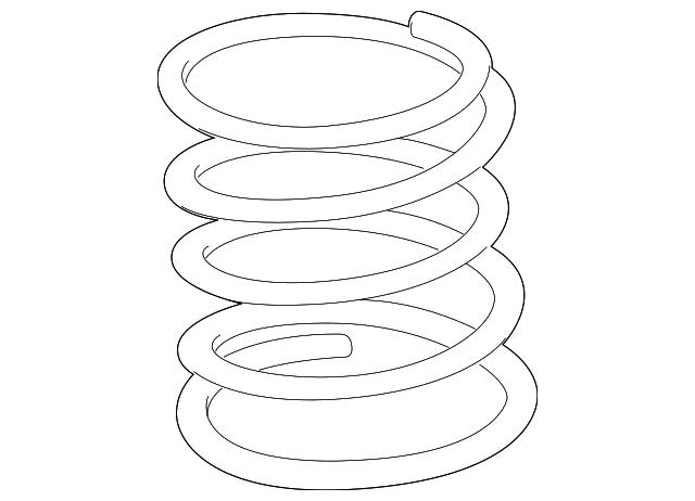 2010 2015 toyota prius coil spring 48131 47130 battlefield toyota  coil spring toyota 48131 47130
