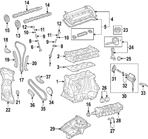 Rear Suspension Scat besides Audi Allroad Wiring Diagram besides Fuse Box Mk4 Golf together with 1jb1k Serpentine Belt O2 Jetta Diesel Broke No additionally 95 F150 Fuel Pump Relay Location. on 2010 volkswagen cc engine