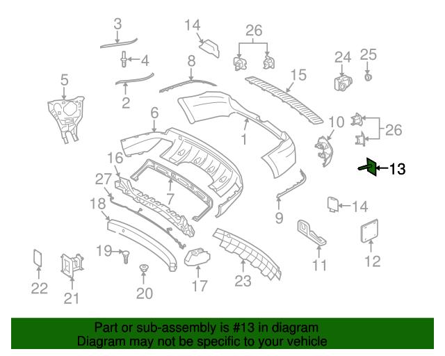 Plate mercedes benz 164 880 03 11 getmercedesparts for Mercedes benz parts contact number