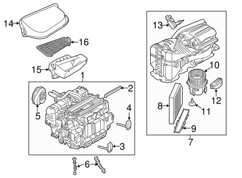 GAS DI UAC HA 112779C fits 2015 Porsche Macan A//C Suction Line Hose Assembly-S