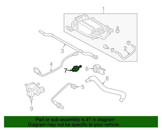 Pcv Valve Toyota 12204 28030 Discount Toy