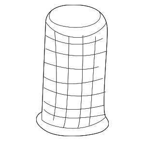 Fuel Filter - Land-Rover (WFL000010)