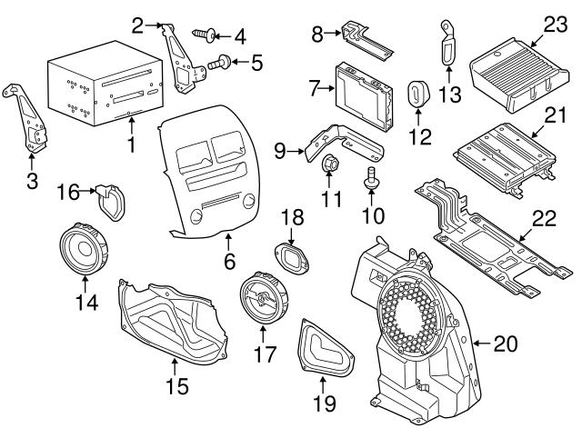 Mitsubishi Amplifier 8701a565