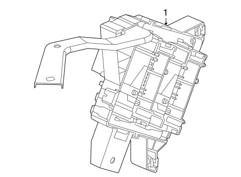 oem electrical components for 2005 saturn relay. Black Bedroom Furniture Sets. Home Design Ideas