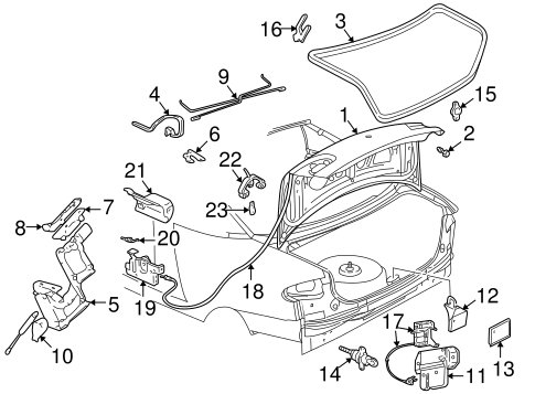 2006 Chevy Stereo Wiring Diagram also Gm Trunk Lock 20513755 also Typerims Acurazine  munity additionally 90 Jeep Cherokee Fuel Pump Wiring Diagram furthermore P 0996b43f80cb3baa. on chevrolet cavalier headlights