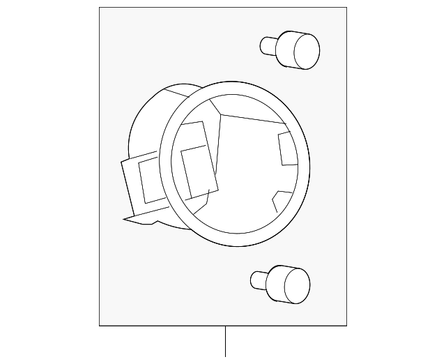 2009 Ford F 150 Part Diagram