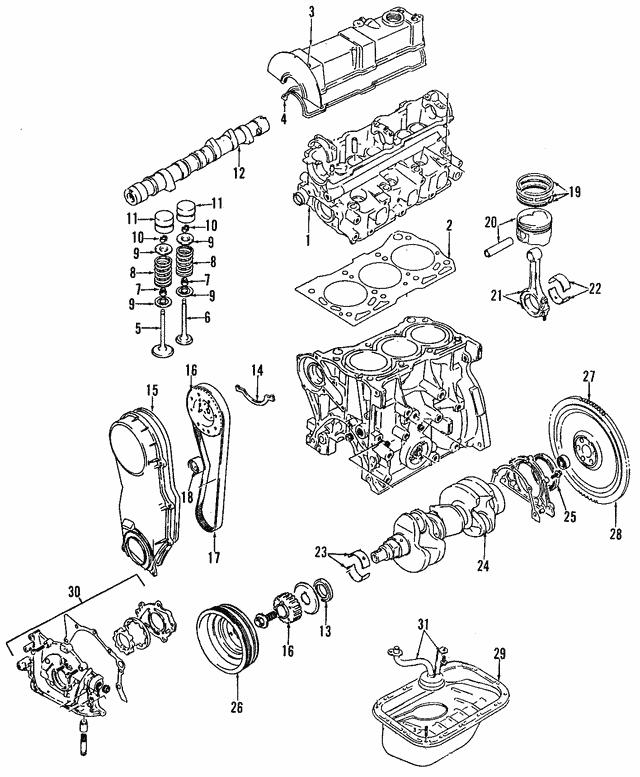valve lifters