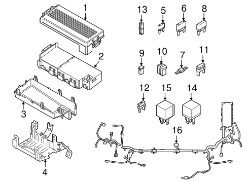 circuit breaker 5 amp fuse with Fuse And Relay Scat on 2010 Polaris Atv Sportsman 800 Efi 6x6  plete Wiring Diagram furthermore Chevrolet Truck 1995 Chevy Truck Fuse Box additionally Fuse And Relay Scat also Fuse And Relay Scat moreover Jfet Schematic Symbol.