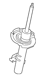 Suspension Strut - Ford (CK4Z-18124-E)