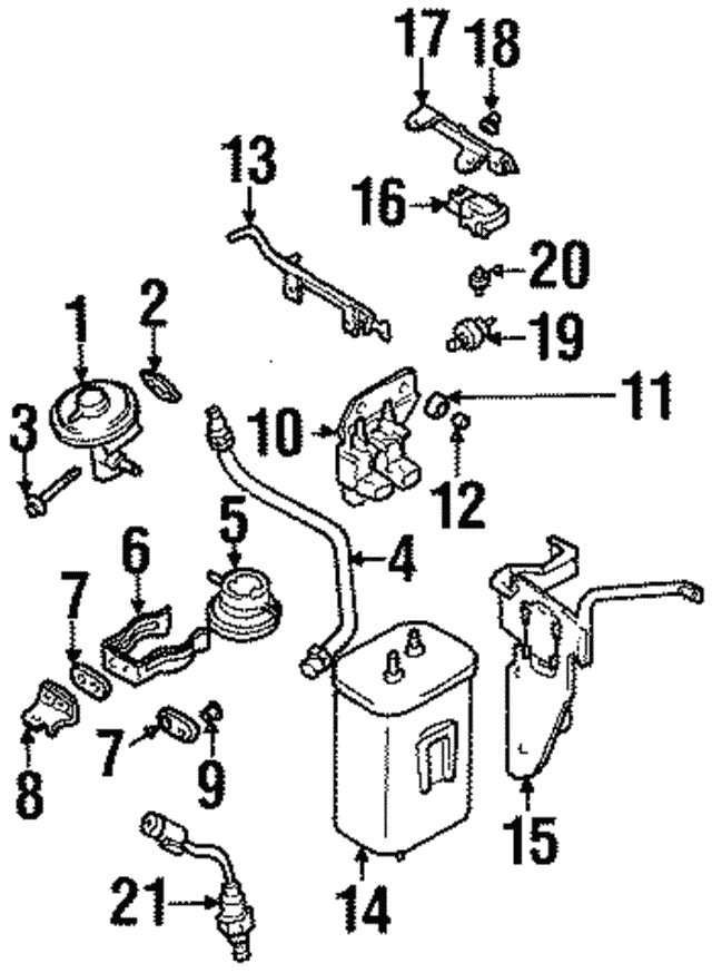 How To Replace A Fuel Pump Removing Fuel Tank To Change Fuel Pump