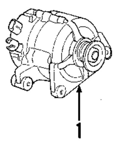 oem remanufactured alternators