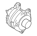 Alternator - Nissan (23100-3FY1A)
