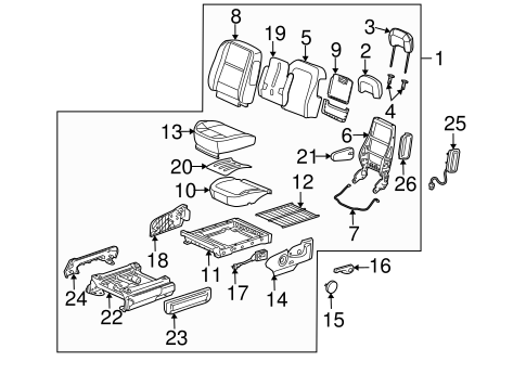 Chevy Silverado Sd Sensor Location together with Wiring Diagram Online Chevy Silverado furthermore 2004 Gmc Envoy Secondary Air Injection Relay together with  also Cadillac Escalade Airbag Sensor Location. on gmc yukon air bag