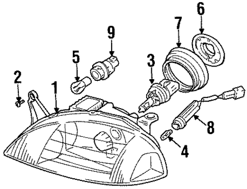 Geo Metro Fuse Box Diagram Geo Metro Fuse Box Diagram Googlea4 Com