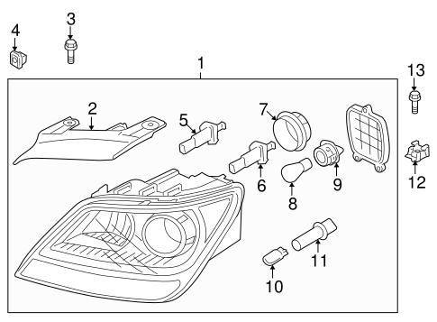 2009 Scion Xb Repair Manual