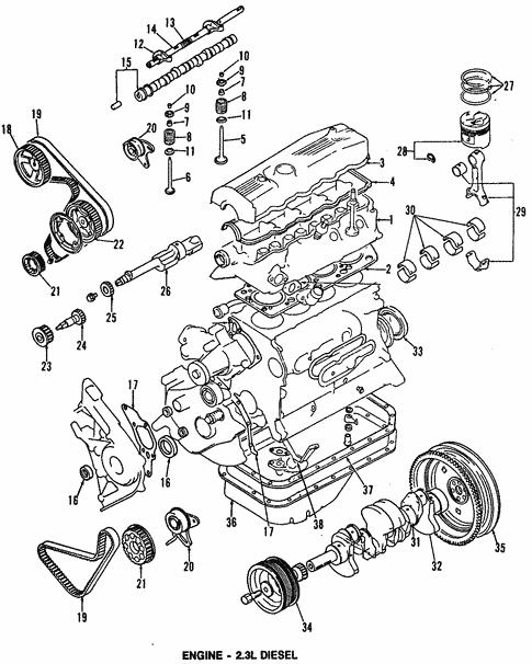Engine For 1986 Ford Ranger Auto Nation Ford White Bear Lake